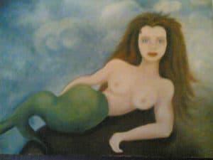 The Murmermaid