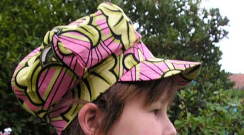 free sewing pattern bakers boy cap, Free sewing pattern for a bakers boy cap