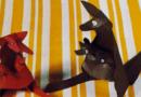 Paper Animals – Vintage Craft
