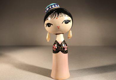 , Art | Craft | Dolls | Life